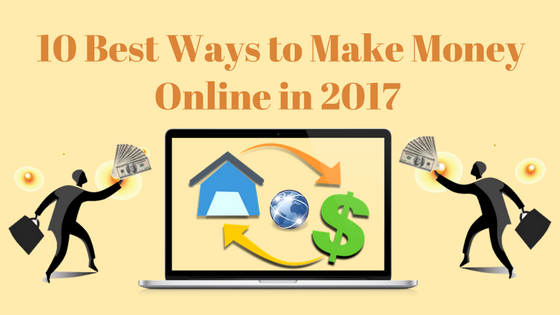 10 Best Legit Ways to Make Real Money Online