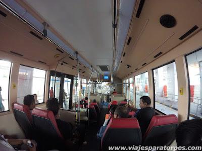 Guía de 48 horas en Kuala Lumpur (Malasia), 1º parte.