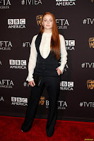 Sophie Turner - The 2015 BAFTA Los Angeles TV Tea 9/19/15
