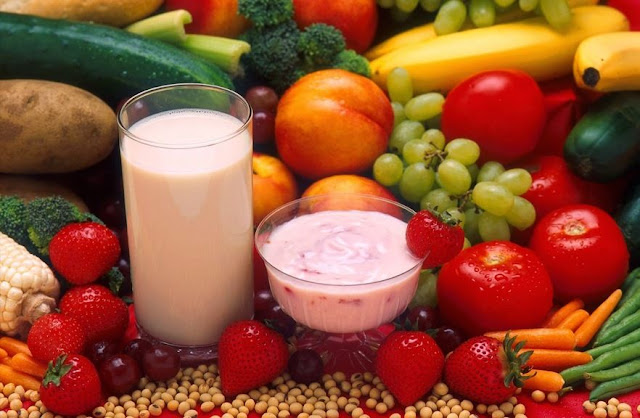 SEVEN-DAY MEAL PLAN FOR A HEALTHY LIVING