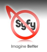 Syfy: Imagine Better group logo