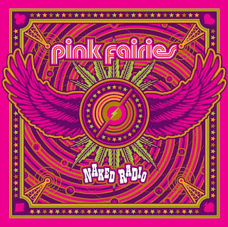 Pink Fairies' Naked Radio