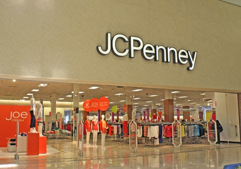 Jcpenney outlet store online for Jc penneys