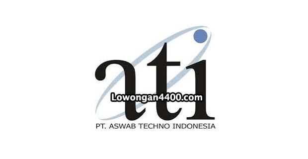 Lowongan Kerja PT. Aswab Techno Indonesia Cikarang Bekasi