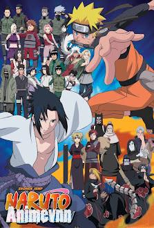 Naruto: Shippuuden Movie 7 -The Last - Naruto Movie Cuối 2014 Poster