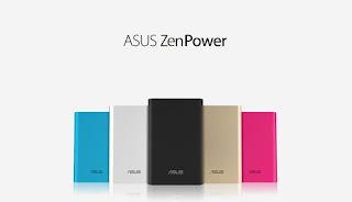 ASUS ZenPower Hanya Rp 269.000