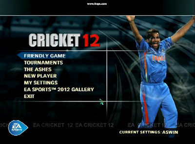 2012 cricket patch ipl 2011 download ea free for
