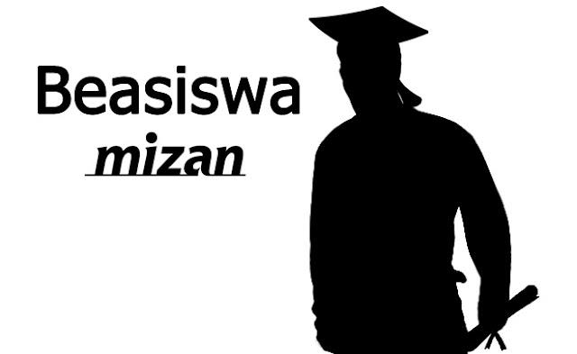 Beasiswa Mizan 2016 (Khusus untuk S1, S2, dan S3)