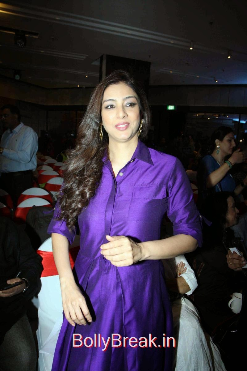 Tabu Photo Gallery with no Watermarks, Tabu Hot HD Images In Purple Dress from Aaarya Babbar Book Launch