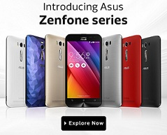 Game Changer: Asus Zenfone Selfie Mobile Launching for Rs.15999 & Rs.17999 Only @ Flipkart