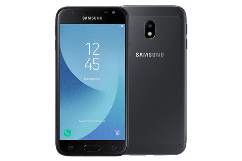 Samsung Launches Galaxy J5 (2017) And Galaxy J7 (2017)