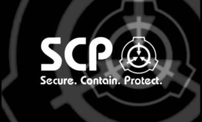 SCP Foundation Organisasi misterius di dunia