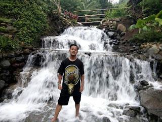 Air Terjun Banyuwangi