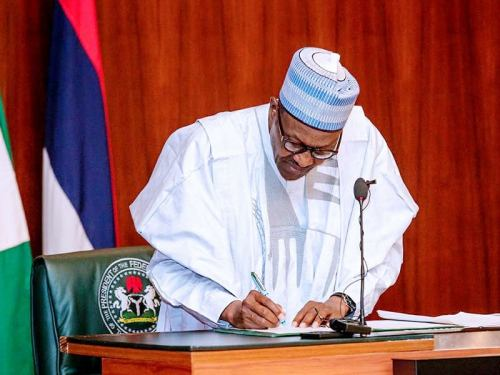 IPPIS:  Buhari Approves Payment Of Two Months Salaries Of University lecturers
