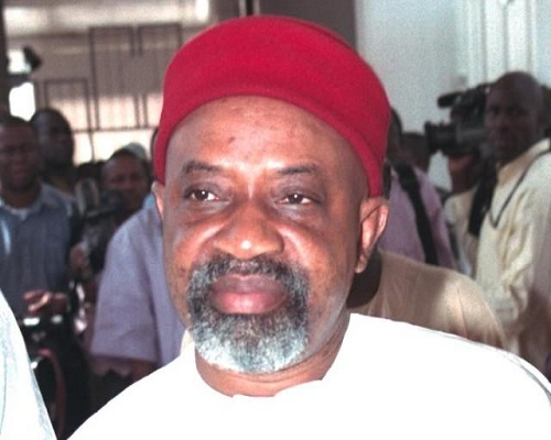 Resident doctors have suspended nationwide strike – Ngige