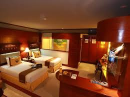 Savoy Homann Hotel (Savoy Homan Bidakara Hotel Bandung)