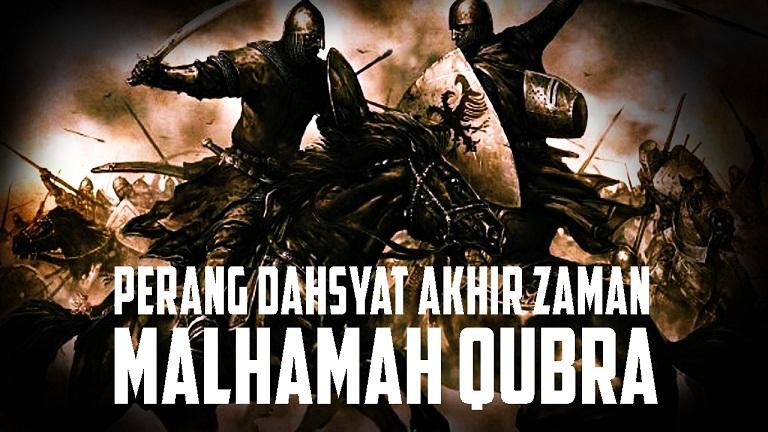 Perang Dahsyat Akhir Zaman, Imam Mahdi Melawan Dajjal