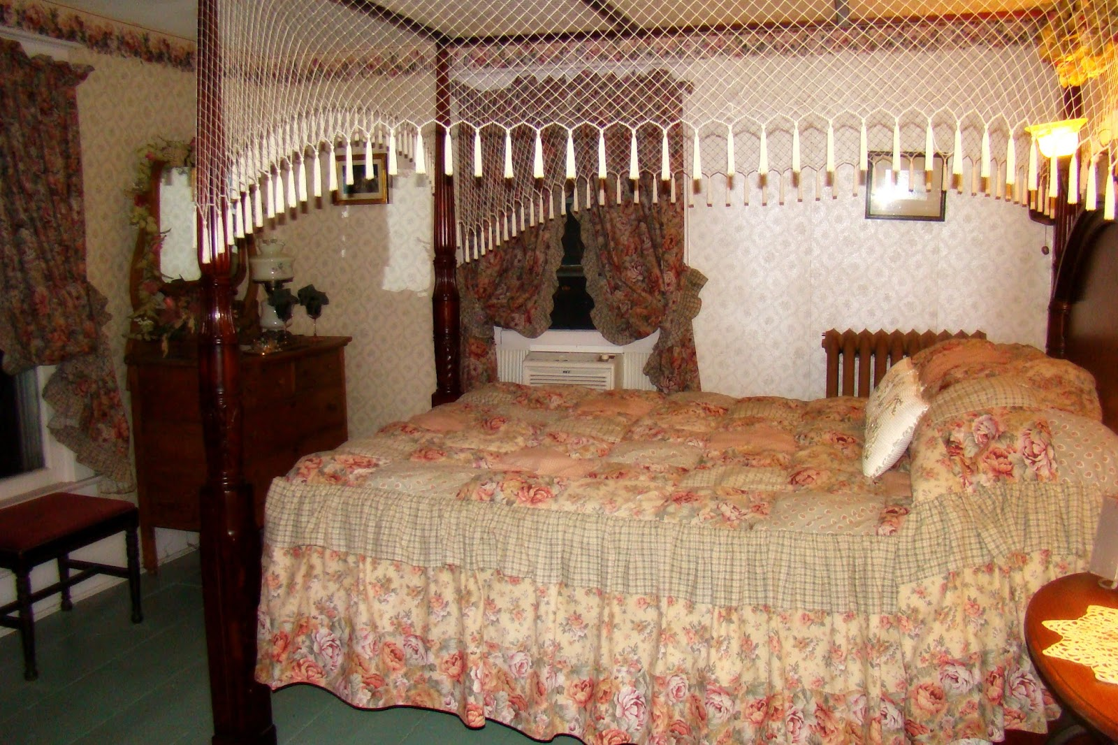 Upstate New York Bed And Breakfast Near Wineries
