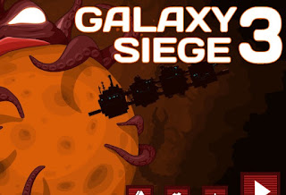 Galaxy Siege 3 awesome and attractive action online games free play