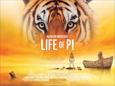 imagen Life De Pi - Pelicula Completa En Español