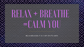 benefits of relaxing, ways to relax, ways to relax and the benefits
