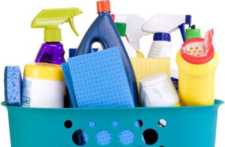 Pentingnya Mempunyai Alat Kebersihan di Rumah