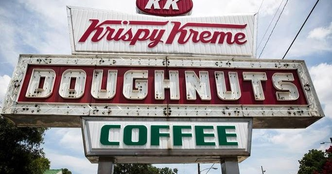 krispy kreme franchise information Any information you acquire from other krispy kreme store franchisees relating to their sales, profits or cash flows does not constitute information obtained from us, nor do we make any representation as to the accuracy of any such information you acknowledge that, in all of their dealings with you, our officers,.