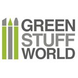 Creativa para Green Stuff World