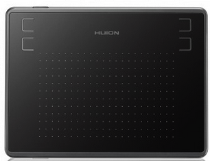 Huion H430P (4096) Drivers Download - Huion Drivers Download