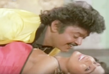 Tamil Evergreen Love Melody Song | Tamil Film Song