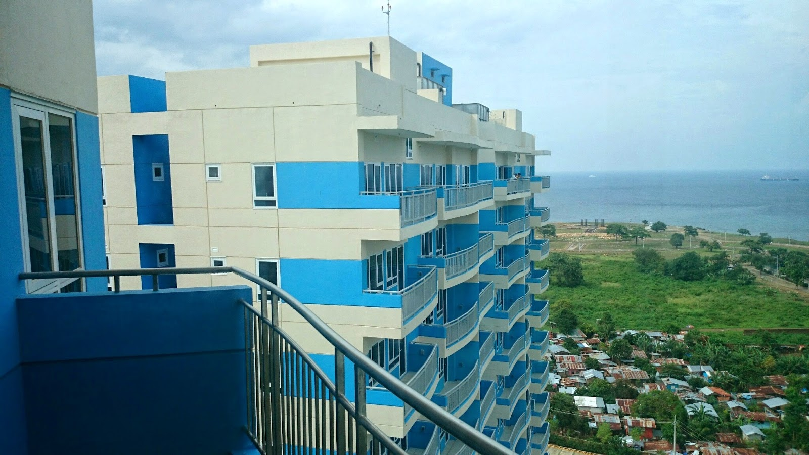 Amisa Private Residences Mactan Cebu