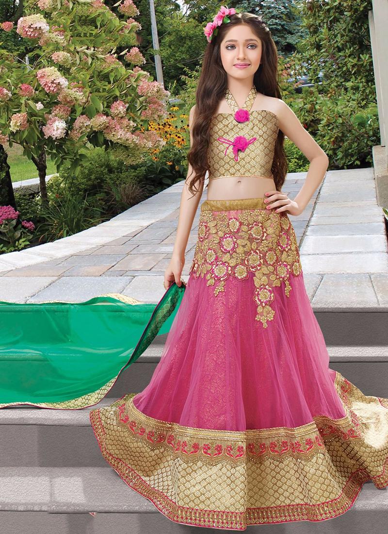 beautiful kids lehenga choli in 2017 sari info