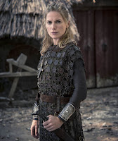 Eva Birthistle in The Last Kingdom Season 2 (11)