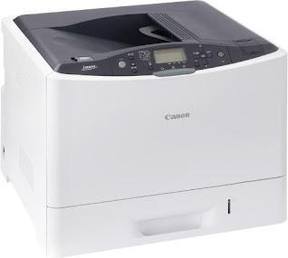 Canon i-sensys Lbp7780cx Free Download