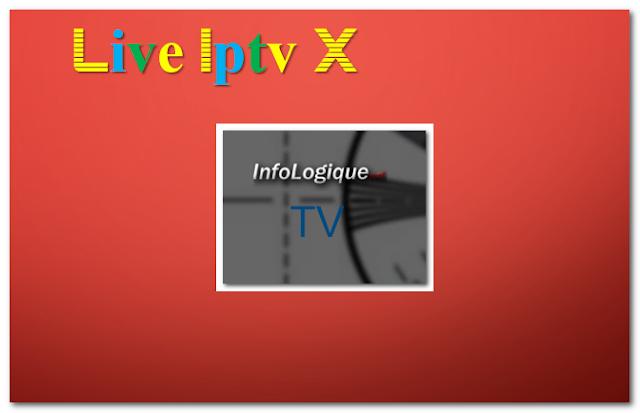 InfologiqueTV technology addon