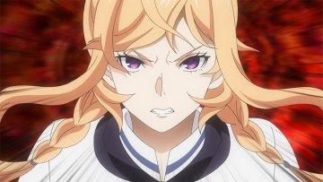 Shokugeki no Souma: Gou no Sara Episode 9