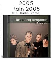 2005 - Rain 2005 [U.S. Radio Promo]
