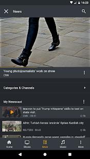 Plex for Android v7.16.0.10308 [Beta] [Unlocked] APK