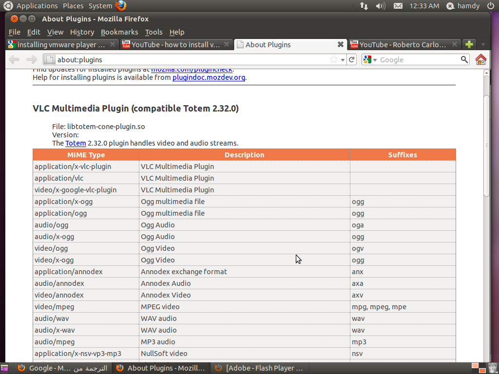 Everything About Linux: How to install Adobe Flash Player for Ubuntu