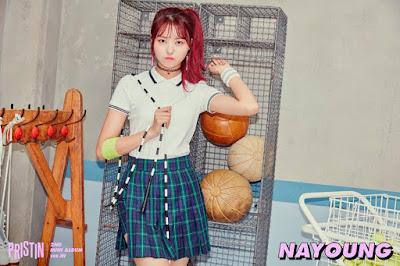 Nayoung (나영)