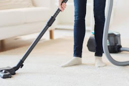 How to Troubleshoot and Fixing the Vacuum Cleaner