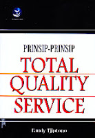 Prinsip-Prinsip Total Quality Service