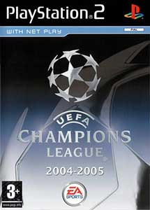 Descargar UEFA Champions League 2004-2005 PS2