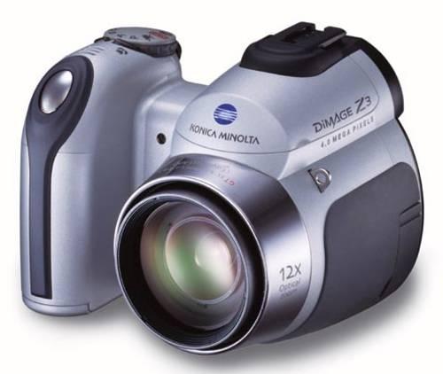 dimage z3 camera firmware update ver 1 03e rh learnitstepbystep blogspot com konica minolta dimage z3 service manual Konica Minolta DiMAGE X50