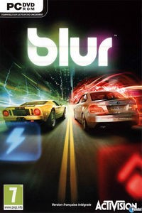 Download PC Game Blur Full Version – ViTALiTY