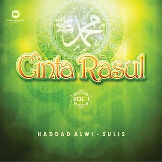 Haddad Alwi & Sulis - Cinta Rasul, Vol. 1 on iTunes