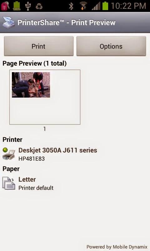 PrinterShare™ Mobile Print Premium v11.0.5