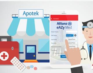 allianz health insurance indonesia  Aplikasi Halodoc Menggandeng Allianz Life - Health Insurance