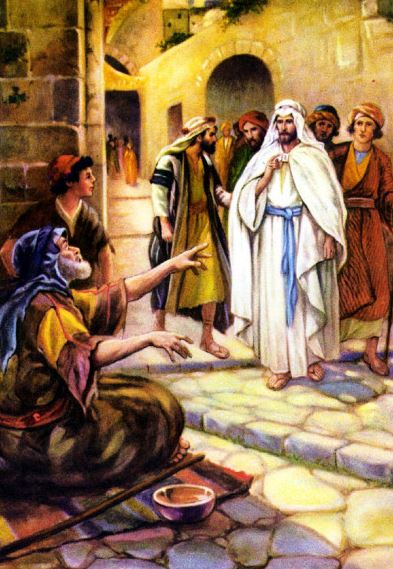 Miracles of Jesus in the Gospel of John