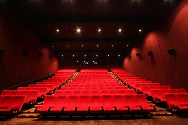 nonton di bioskop for dummies 2